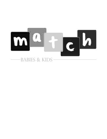 Match | Vestuário