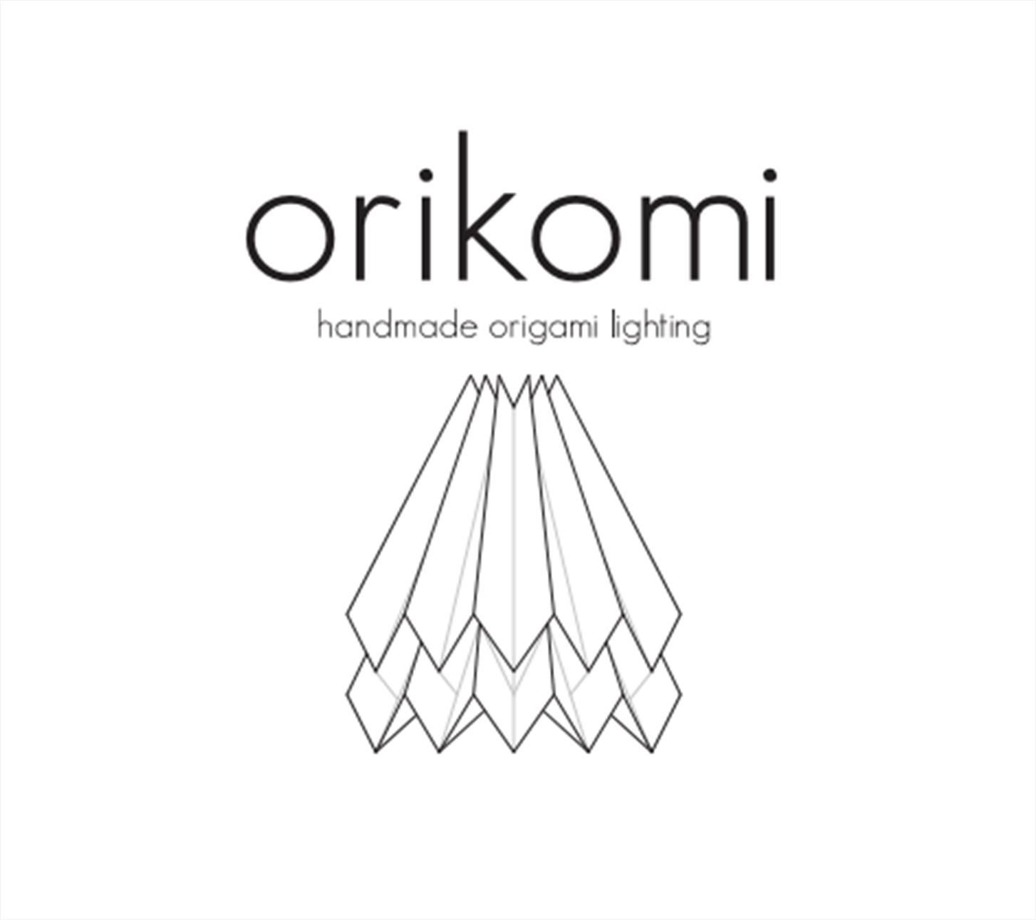 Orikomi | Iluminação